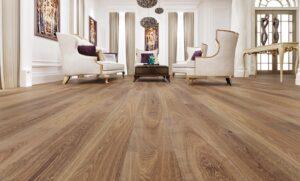 The Benefits of White Oak Flooring