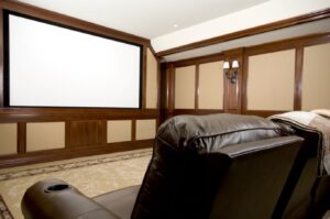 Everything You Need To Know About Home Theater Designs