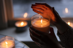 Reasons to Stay Careful When Leaving a Burning Candle In a Closed Room