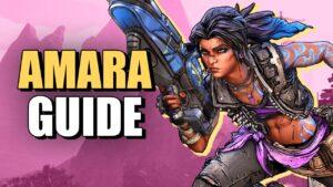 Amara Build