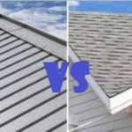 Metal Roofing vs Shingles – What's better in McKinney TX?