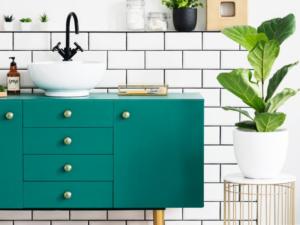 10 Finest Painting Bathroom Cabinet Ideas