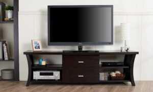 5 Best Benefits of Using TV Stands