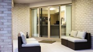 Benefits of Crimsafe Security Doors
