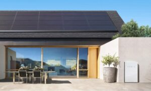 New Trends To Design Your Home With Solar Architecture