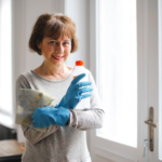 8 Health Benefits of a Clean Home