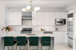 Four Kitchen Design Trends We Are Seeing Right Now