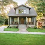 Practical Steps You Can Take To Make Your House Exterior Look Better
