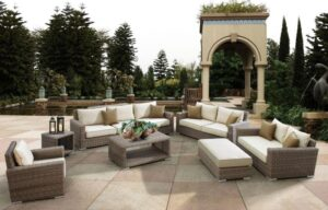 Where to Shop for Outdoor Patio Furniture In Toronto?