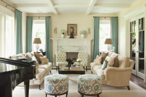 Important Aspects to Consider When Setting Up Your Living Room