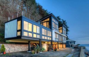 5 Reasons to Go For a Steel-Framed House
