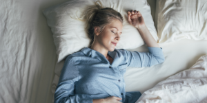 Comfort Pillow for a Better Sleeping Experience