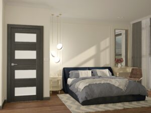 How Can Glazed Doors Complement Your Interior?