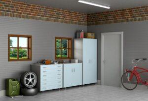 5 Key Ways to Upgrade Your Family Garage
