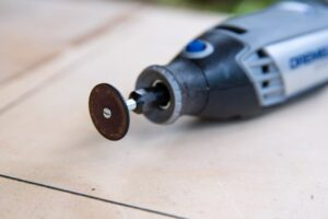 A Basic Guide to Rotary Tools: DIY Usage and Safety