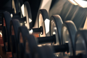 Want Your Own Gym at Home? Here's What You Need