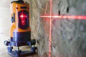 What are the Advantages of Using a Laser Level?