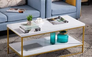 Marble Top Tables: Which One To Choose and How To Maintain?