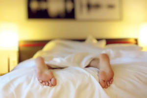 Here's Why Your Next Mattress Should Be Green