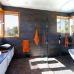 How to Redesign Your Bathroom into a Modern Shower and Bath Combination