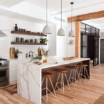 Top 4 Trending Layouts For Kitchen In 2021