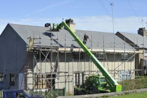 When it is Time to Repair Your Roof