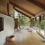How to Effectively Apply Timber to Interior Design