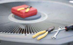 AC Repair for the Upcoming Warm Season