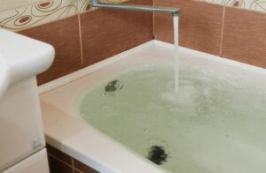 Steps to Take After Your Bathroom Floods