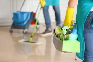Improve the Quality of Your Home With The Deep Cleaning Service