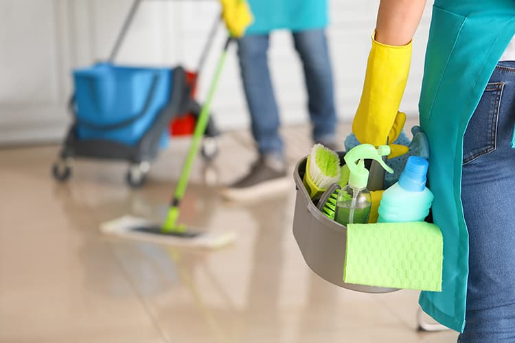 Improve the Quality of Your Home With The Deep Cleaning Service · Wow Decor