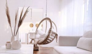 Reasons on Why You Would Want A Modern Indoor Swing For Your Home