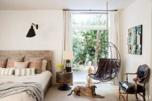 Storage Ideas That Optimize Your Small Bedroom Space