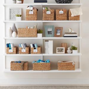 Utilising Your Storage Space