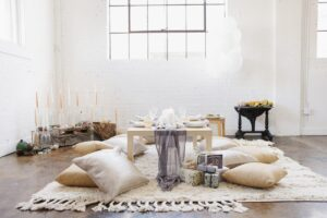 5 Creative Ways To Make The Living Room Party Ready