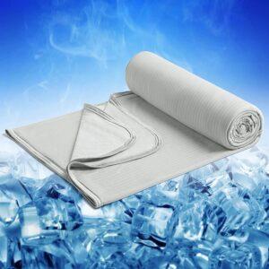 Avolare Arc-chill Cooling Blanket for Summer