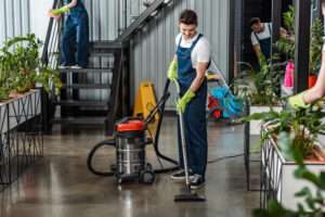 How To Hire The Best Local Cleaning Service