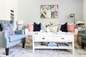 5 Simple Tips for Decorating Your Rental Apartment
