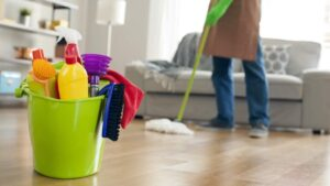 A Checklist of things to do when hiring a Domestic Cleaner in Melbourne