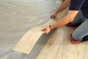 A Guide To Choosing The Right Residential Flooring