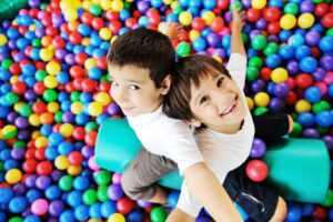 Safety Measures In An Indoor Playground