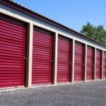Top 5 Reasons to Consider Investing in a Self-Storage Unit