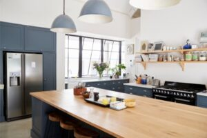 Give your Kitchen an Eco-friendly Twist!