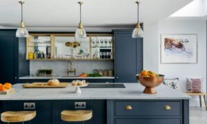 4 Top Tips for Designing Your Dream Kitchen