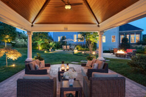 Do Outdoor Living Spaces Add Resale Value to Your Home?