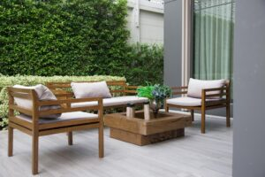 8 Ideas For Functional Outdoor Spaces