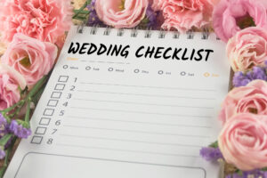 How to Plan a Wedding: The Only Guide You Need