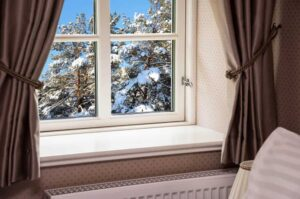 What Is the Most Common Window Treatment?
