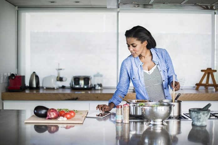 Save Your Precious Time While Cooking In Kitchen